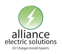Car Charger Installation Experts Logo